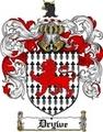 Thumbnail Drywe Family Crest  Drywe Coat of Arms