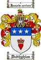 Thumbnail Dubhghlas Family Crest  Dubhghlas Coat of Arms
