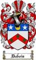 Thumbnail Dubois Family Crest  Dubois Coat of Arms