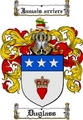Thumbnail Duglass Family Crest  Duglass Coat of Arms