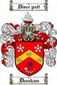 Thumbnail Dunkan Family Crest  Dunkan Coat of Arms