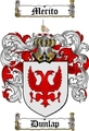 Thumbnail Dunlap Family Crest  Dunlap Coat of Arms