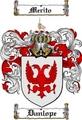 Thumbnail Dunlope Family Crest  Dunlope Coat of Arms