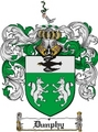 Thumbnail Dunphy Family Crest  Dunphy Coat of Arms