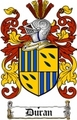 Thumbnail Duran Family Crest  Duran Coat of Arms