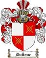 Thumbnail Duttone Family Crest  Duttone Coat of Arms
