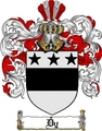 Thumbnail Dy Family Crest  Dy Coat of Arms