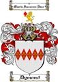 Thumbnail Dymond Family Crest  Dymond Coat of Arms