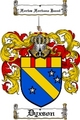 Thumbnail Dyxson Family Crest  Dyxson Coat of Arms