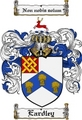 Thumbnail Eardley Family Crest Eardley Coat of Arms Digital Download
