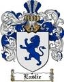 Thumbnail Easlie Family Crest  Easlie Coat of Arms