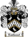 Thumbnail Eastwood Family Crest Eastwood Coat of Arms Digital Download