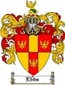 Thumbnail Ebbs Family Crest  Ebbs Coat of Arms