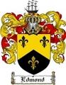 Thumbnail Edmond Family Crest  Edmond Coat of Arms