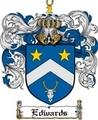 Thumbnail Edwards Family Crest / Edwards Coat of Arms