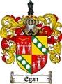 Thumbnail Egan Family Crest / Egan Coat of Arms