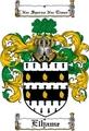 Thumbnail Elhame Family Crest  Elhame Coat of Arms