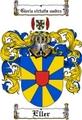 Thumbnail Eller Family Crest  Eller Coat of Arms