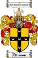 Thumbnail Elliason Family Crest  Elliason Coat of Arms