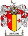 Thumbnail Ellsworth Family Crest  Ellsworth Coat of Arms