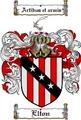 Thumbnail Elton Family Crest  Elton Coat of Arms