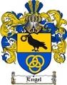 Thumbnail Engel Family Crest  Engel Coat of Arms