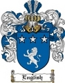 Thumbnail English Family Crest  English Coat of Arms