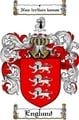 Thumbnail Englund Family Crest  Englund Coat of Arms