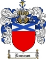 Thumbnail Ennous Family Crest  Ennous Coat of Arms