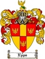 Thumbnail Epps Family Crest  Epps Coat of Arms