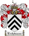 Thumbnail Erchdeacon Family Crest Erchdeacon Coat of Arms Digital Download