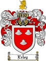 Thumbnail Erley Family Crest  Erley Coat of Arms