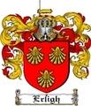 Thumbnail Erligh Family Crest  Erligh Coat of Arms