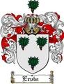Thumbnail Ervin Family Crest  Ervin Coat of Arms
