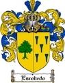Thumbnail Escobedo Family Crest  Escobedo Coat of Arms