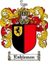 Thumbnail Eshleman Family Crest Eshleman Coat of Arms Digital Download