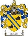 Thumbnail Estepe Family Crest Estepe Coat of Arms Digital Download