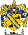 Thumbnail Esthop Family Crest Esthop Coat of Arms Digital Download