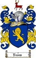 Thumbnail Evans Family Crest / Evans Coat of Arms