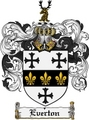 Thumbnail Everton Family Crest Everton Coat of Arms Digital Download