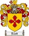 Thumbnail Evett Family Crest Evett Coat of Arms Digital Download
