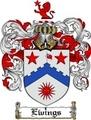 Thumbnail Ewings Family Crest  Ewings Coat of Arms
