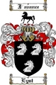 Thumbnail Eyst Family Crest  Eyst Coat of Arms
