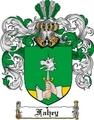 Thumbnail Fahey Family Crest  Fahey Coat of Arms