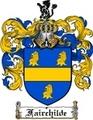 Thumbnail Fairchilde Family Crest  Fairchilde Coat of Arms