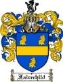 Thumbnail Fairechild Family Crest  Fairechild Coat of Arms
