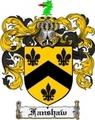 Thumbnail Fanshaw Family Crest Fanshaw Coat of Arms Digital Download