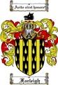 Thumbnail Farleigh Family Crest  Farleigh Coat of Arms