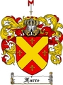 Thumbnail Farre Family Crest  Farre Coat of Arms