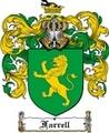 Thumbnail Farrell Family Crest / Farrell Coat of Arms